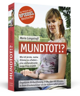 Mundtot!?, 8 Audio-CDs - Maria Langstroff  