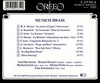 Munich Brass Ii:West Side Story/Dixie Dancing/+ - Produktdetailbild 1