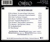 Munich Brass Ii:West Side Story/Dixie Dancing/+ - Produktdetailbild 1