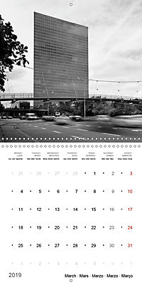 Munich in Motion (Wall Calendar 2019 300 × 300 mm Square) - Produktdetailbild 3