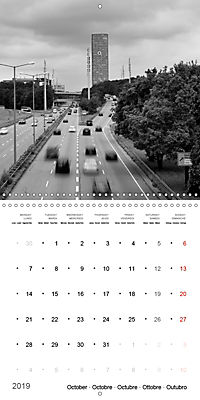 Munich in Motion (Wall Calendar 2019 300 × 300 mm Square) - Produktdetailbild 10
