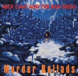 Murder Ballads. (Vinyl), Nick & The Bad Seeds Cave