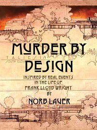 Murder by Design, Norb Lauer