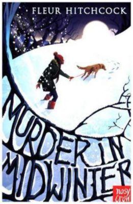 Murder in Midwinter, Fleur Hitchcock