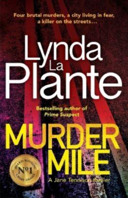 Murder Mile, Lynda La Plante