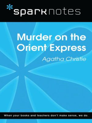 literary analysis of the book murder on the orient express by agatha christie How faithful is murder on the orient express to agatha christie  in both book and film, there are  you do not mess with the ending of murder on the.