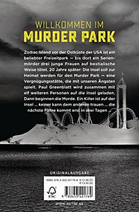 Murder Park - Produktdetailbild 1