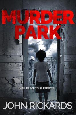Murder Park, John Rickards