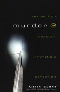 Murder Two, Colin Evans