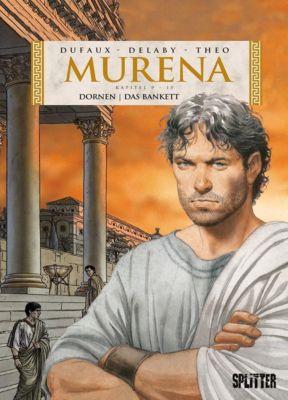 Murena - Jean Dufaux |