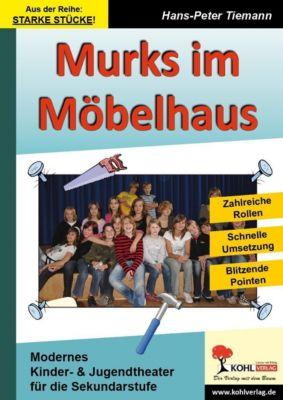 Murks im Möbelhaus, Hans-Peter Tiemann