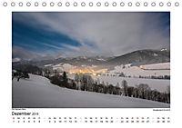Murtal 2019AT-Version (Tischkalender 2019 DIN A5 quer) - Produktdetailbild 9