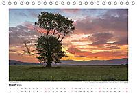 Murtal 2019AT-Version (Tischkalender 2019 DIN A5 quer) - Produktdetailbild 3