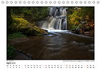 Murtal 2019AT-Version (Tischkalender 2019 DIN A5 quer) - Produktdetailbild 4