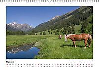 Murtal 2019AT-Version (Wandkalender 2019 DIN A3 quer) - Produktdetailbild 5