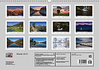 Murtal 2019AT-Version (Wandkalender 2019 DIN A3 quer) - Produktdetailbild 13