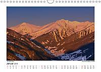 Murtal 2019AT-Version (Wandkalender 2019 DIN A4 quer) - Produktdetailbild 1