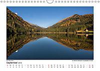 Murtal 2019AT-Version (Wandkalender 2019 DIN A4 quer) - Produktdetailbild 9