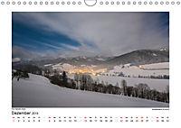 Murtal 2019AT-Version (Wandkalender 2019 DIN A4 quer) - Produktdetailbild 12