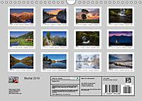 Murtal 2019AT-Version (Wandkalender 2019 DIN A4 quer) - Produktdetailbild 13