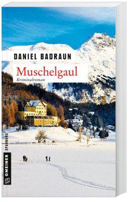 Muschelgaul, Daniel Badraun