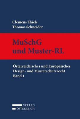 MuSchG und Muster-RL, Clemens Thiele, Thomas Schneider