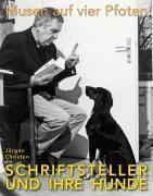 Musen auf vier Pfoten, Schriftsteller und ihre Hunde, Jürgen Christen