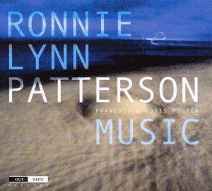 Music, Ronnie Lynn Patterson