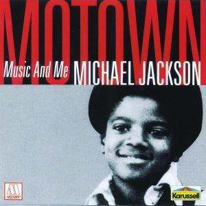 Music And Me, Michael Jackson
