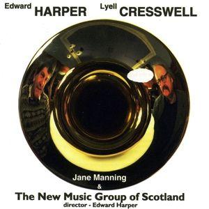 Music By Harper & Cresswell, Jane Manning