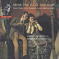 Music For Flute And Harp - Produktdetailbild 1