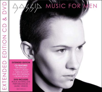 Music For Men, Gossip