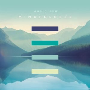 Music For Mindfulness, Richter, Lambert, Arnalds