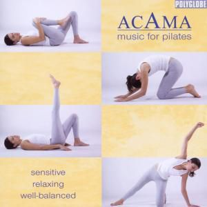 Music For Pilates, Acama