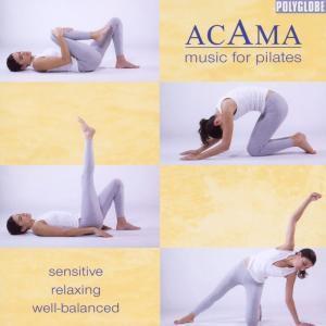 Music For Pilates, Acama