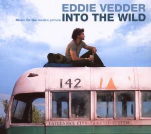 Music For The Motion Picture Into The Wild, Eddie Vedder