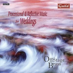 Music For Weddings, Off Stage Brass