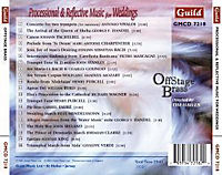 Music For Weddings - Produktdetailbild 1