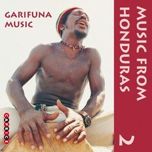 Music From Honduras, Various Honduras