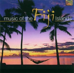 Music From The Fiji Islands, Diverse Interpreten