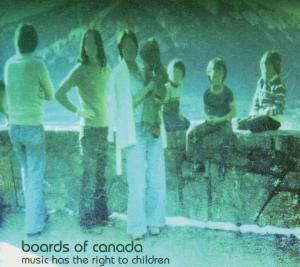 Music Has The Right To Children (Digipack), Boards Of Canada