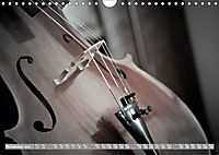 Music Magic of musical instruments (Wall Calendar 2019 DIN A4 Landscape) - Produktdetailbild 11