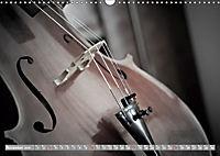 Music Magic of musical instruments (Wall Calendar 2019 DIN A3 Landscape) - Produktdetailbild 11