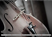 Music Magic of musical instruments (Wall Calendar 2019 DIN A3 Landscape) - Produktdetailbild 11