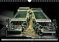 Music Magic of musical instruments (Wall Calendar 2019 DIN A4 Landscape) - Produktdetailbild 6
