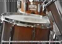 Music Magic of musical instruments (Wall Calendar 2019 DIN A4 Landscape) - Produktdetailbild 5