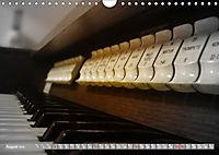 Music Magic of musical instruments (Wall Calendar 2019 DIN A4 Landscape) - Produktdetailbild 8