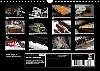 Music Magic of musical instruments (Wall Calendar 2019 DIN A4 Landscape) - Produktdetailbild 13