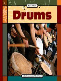 Music Makers: Drums, Cynthia Amoroso
