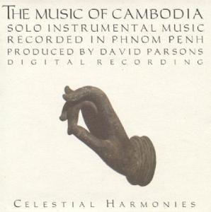 Music Of Cambodia Vol.3, Diverse Interpreten
